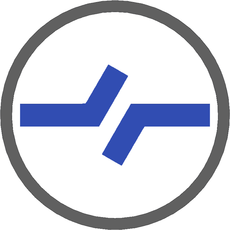 Thin Blue Lie Logo